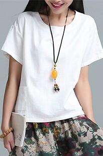 Vetement-Femme-Women-Tops-And-Blouses-2017-New-Fashion-Summer-Korean-Short-Sleeve-Shirts-O-Neck.jpg_640x640