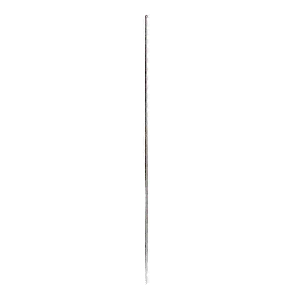 5 шт./компл. 2,0*230 мм металлический алюминиевый магниевый серебряный электрод, сварочный стержень, флюс, Проволочная пайка, инструмент для пайки, Прямая поставка