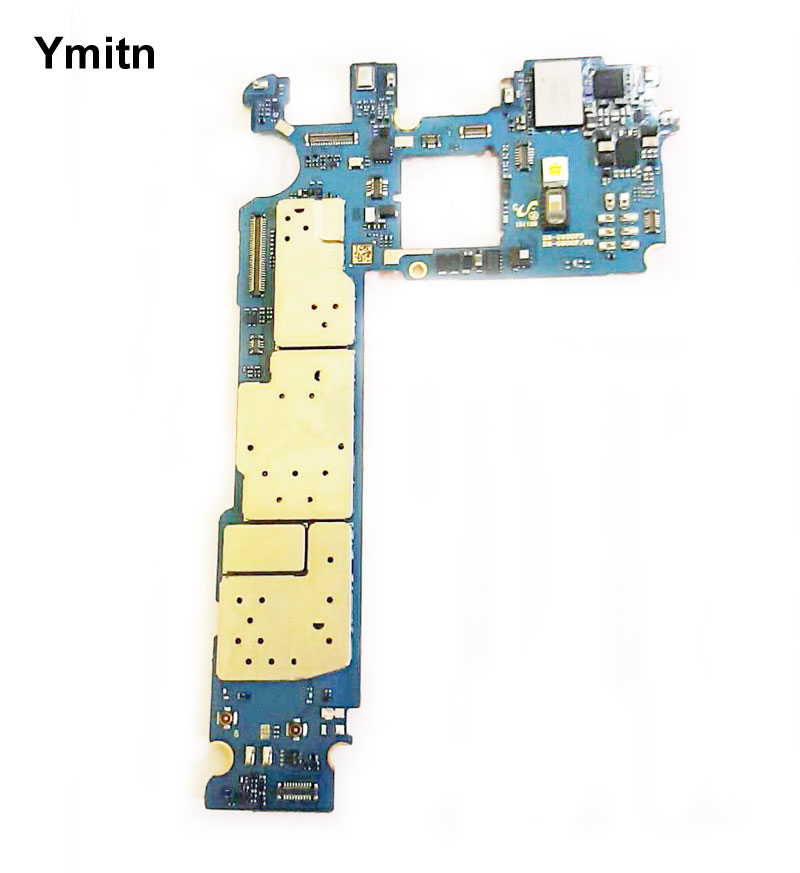 Ymitn Working Well Unlocked With Chips Global firmware Mainboard For Samsung Galaxy S7 G930F G930 32GB Motherboard Logic Boards