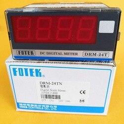 DRM-24TN FOTEK Digitale Skala Meter 100% Neue & Original
