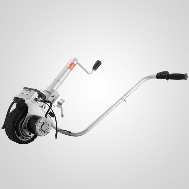 Trailer Jockey Wheel 12V 350W Trailer Dolly Electric Mini Mover ...