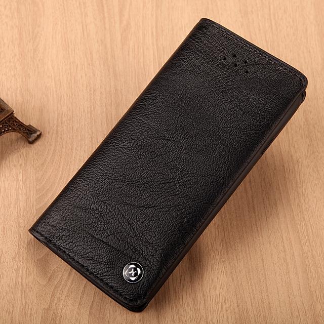 Prémio xundd original para iphone 7 plus caso virar luxo carteira de couro para apple iphone 6 6 s plus capa retro acessórios