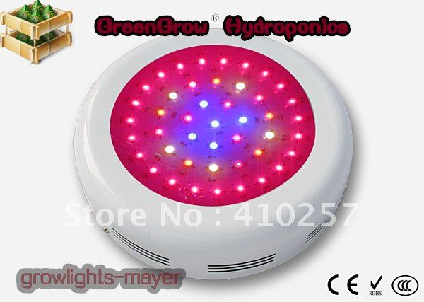 EMS,, 5 диапазонов светодиодного гидропоника, освещение 90 Вт с 45x3 Вт = 135 Вт, лучше для роста, 3 года гарантии, высокое качество, Прямая поставка