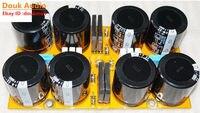 Nobsound Pass A3 matched CRC Rectifier Filter Power Supply Board Sankn 50A BTL assembled