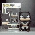 Funko POP Денщик 84 # Рассвет Справедливости Супер Герой Бэтмен ПРОТИВ Супермена 10 см ПВХ Модель Игрушки Коллекция Кукла Украшение автомобиля