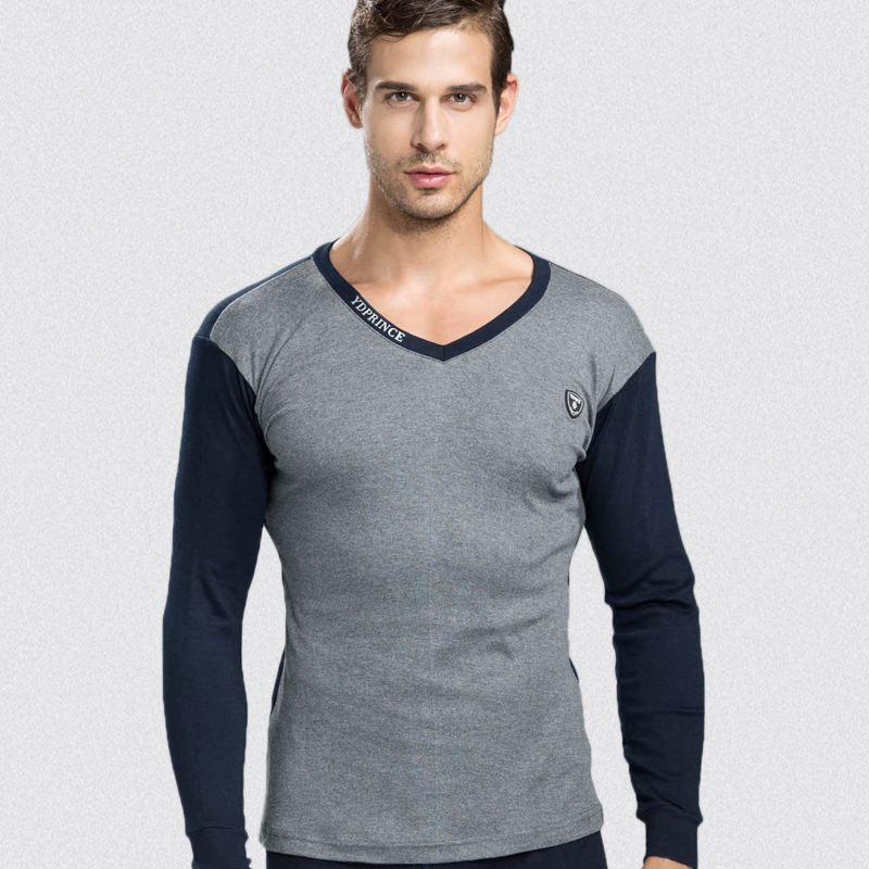 Online Buy Wholesale 100 cotton thermal underwear for men from ...