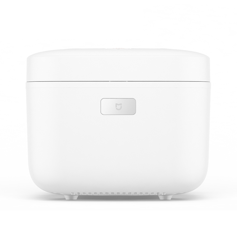 Image 2 - New Xiaomi HI Electric Rice Cooker 3L alloy cast iron Heating pressure cooker heated food container kitchen appliances APP WiFi-in Rice Cookers from Home Appliances