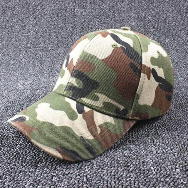 Military Baseball Caps Camouflage Outdoor Tactical Caps Navy Hats US Marines Army Fans Sports Army Visors Navy SEAL