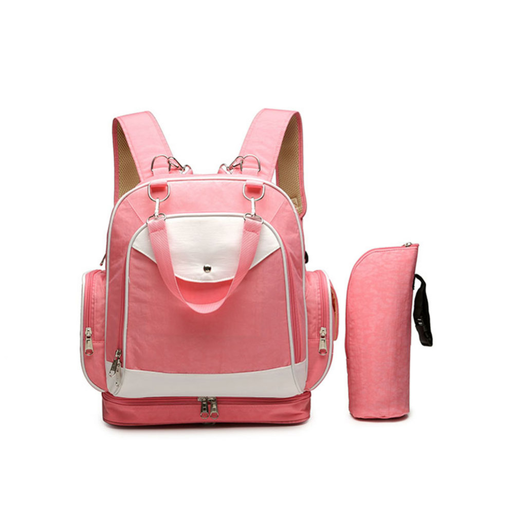 2017 New Large capacity Waterproof multifunctional mummy backpack nappy bag baby diaper bags mommy maternity bag babies care bag qimiaobaobei large capacity multifunctional mummy backpack nappy bag baby diaper bags mommy maternity bag babies care product