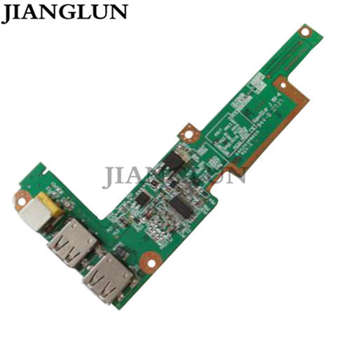 JIANGLUN Dc Jack Power Board For Acer Aspire 4220 4220G 4320 4520 4520G 4720 4720G 4720Z dc power jack cable connector for acer aspire e1 e1 530 e1 570 570g 570p for gateway ne570 ne572 ne570p dc30100px00 50 mepn2 002