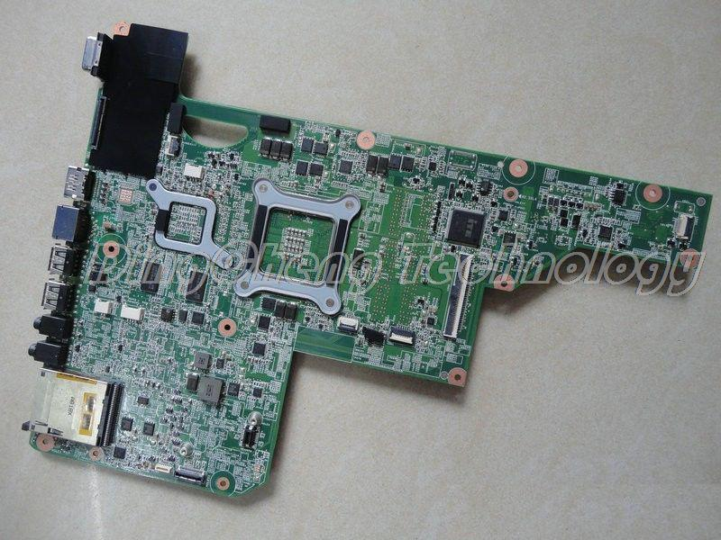 HOLYTIME laptop Motherboard for hp CQ62 G62 G72 notebook mainboard 615381-001 1GB HD 5000 HM55 DDR3 100% TestedHOLYTIME laptop Motherboard for hp CQ62 G62 G72 notebook mainboard 615381-001 1GB HD 5000 HM55 DDR3 100% Tested