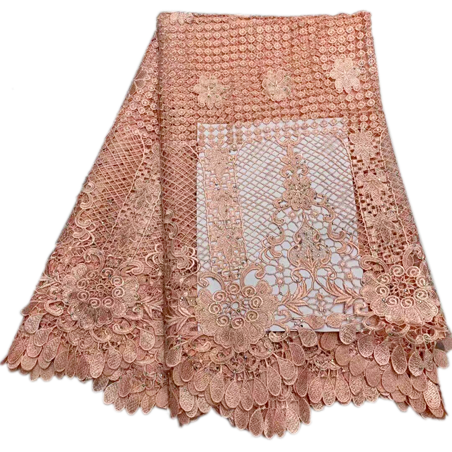 Latest Net French Lace Material High Quality French Net African Lace Fabric With stone Nigerian Wedding African LaceLatest Net French Lace Material High Quality French Net African Lace Fabric With stone Nigerian Wedding African Lace