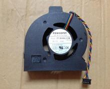 PVB080G12H 12 V 0.6A шасси турбинный вентилятор 4-провод PWM Интегрированная машина бесшумный рассеиваение тепла вентилятор