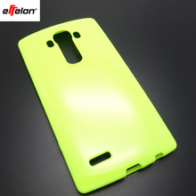 Effelon Phone Case for lg g3 Top Quality TPU Crusty Phone Case Cover(China)