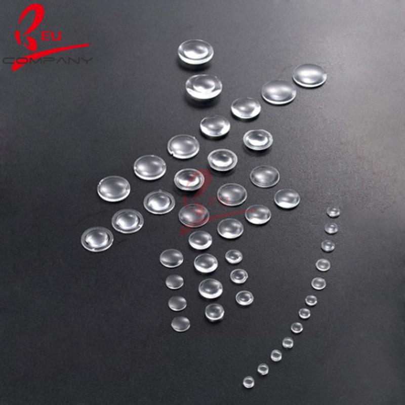 لنزهای کارخانه عمده فروشی قطر 25 mm 3D - ابزار اندازه گیری