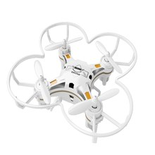 Hot FQ777 MINI DRONE 4CH 6AXIS GYRO RC QUADCOPTER Switchable Controller RTF UAV RC Helicopter Toys Mini Drones Gift Present