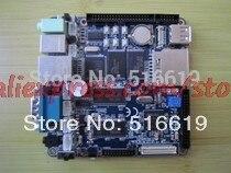 Gratis Verzending Mini2440 ARM9 Board Fineer