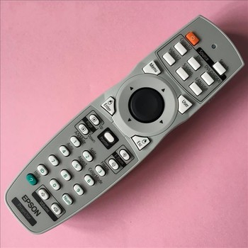 Free Shipping Original Projector remote control 153117901 For EB-C450XB/C450XE/C400WU/C450WH/C520XB/C520XE/C520XH/C450WU