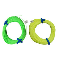 New 30 5M Mark Is Fly Fishing Line Material Main WF 5F Own Floating Wire Fishing