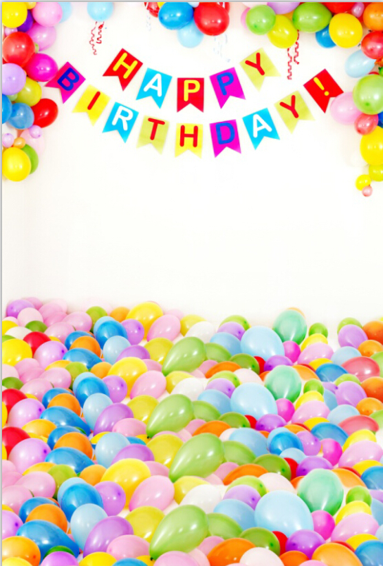5X7ft   thin vinyl photography  background Computer Printed  birthday  Photography backdrops for Photo studio vinyl photography background bokeh computer printed children photography backdrops for photo studio 5x7ft 888