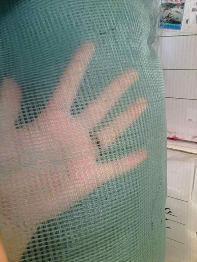 グリーンファミリー繁殖ネット魚ケージ材料プラスチックネット布養殖漁網抗鳥ネットカスタムサイズ