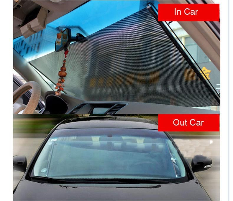 Car Sunshade (5)