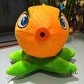 Grapefruit Plants VS Zombies boneca de brinquedo de pelúcia do bebê caçoa o presente criativo presente de aniversário das crianças brinquedos de frutas de brinquedo de pelúcia plantas