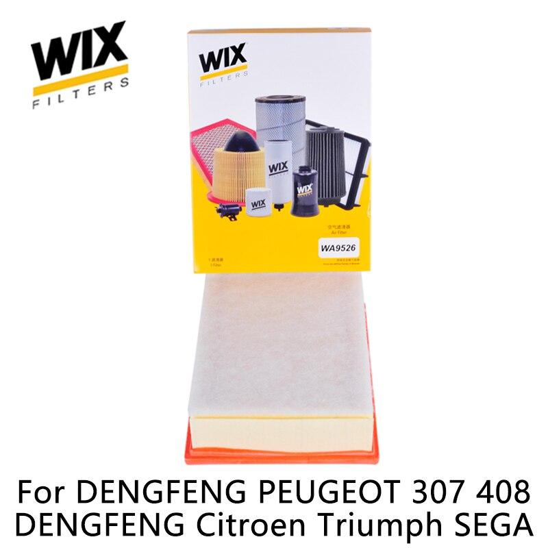 Wix Filters WA9526 Filtro aria