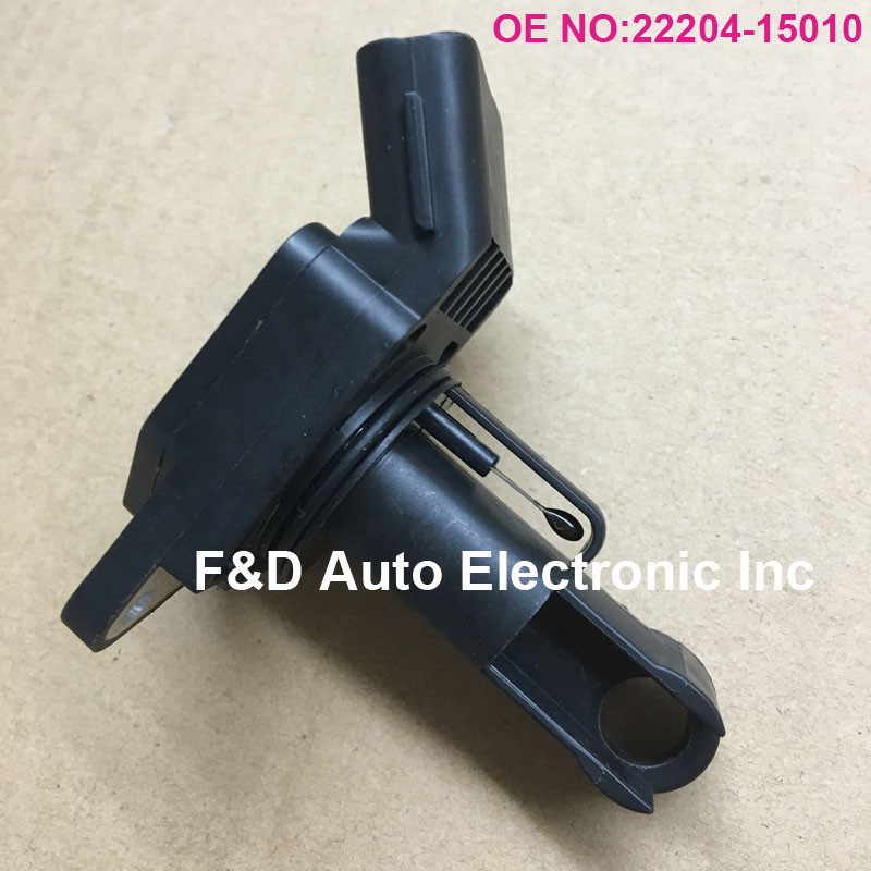 Brand New MAF Meter Mass Air Flow Sensor 22204-15010 For Corolla Chevy
