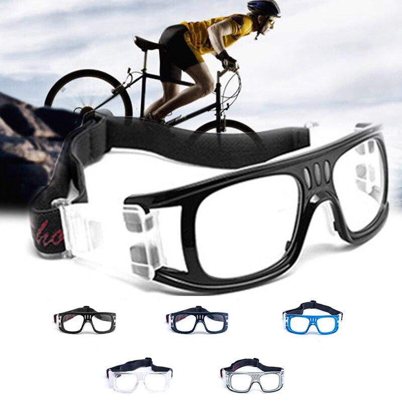 15c9f601dd79e Óculos De Futebol Óculos de basquete Futebol Das Mulheres Dos Homens de  Esportes Óculos de Proteção Óculos de Desporto Ao Ar Livre Ciclismo  Mountain Bike ...