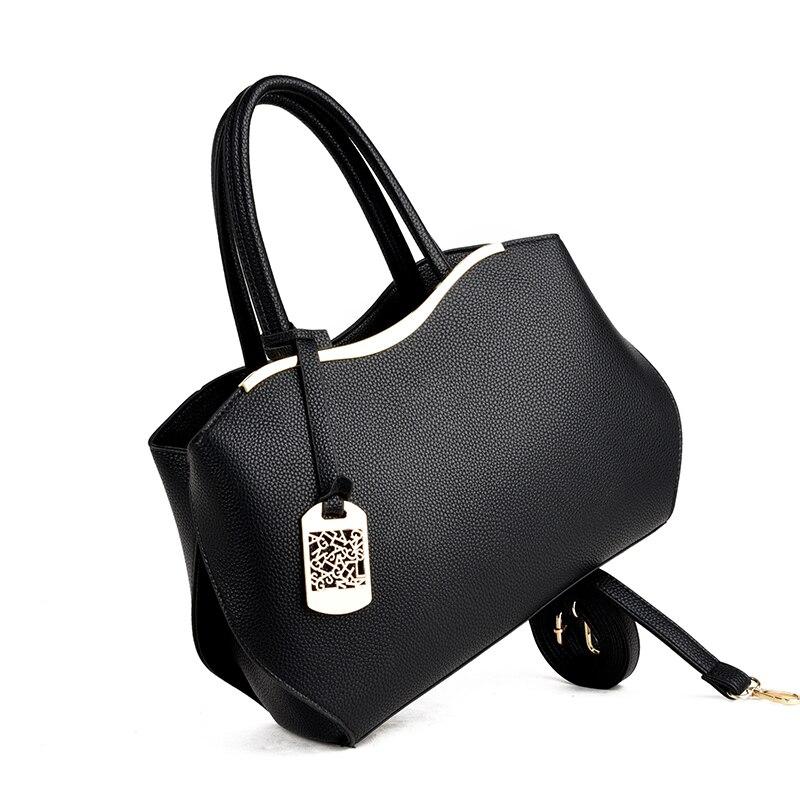 alta qualidade de couro pu Material : PU Leather Handbag