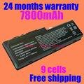 Bateria do portátil para toshiba satellite l355d p300 p305 p305d jigu P200 P205 P200D P205D X200 X205 X200-200 Pro L350 Pro P200