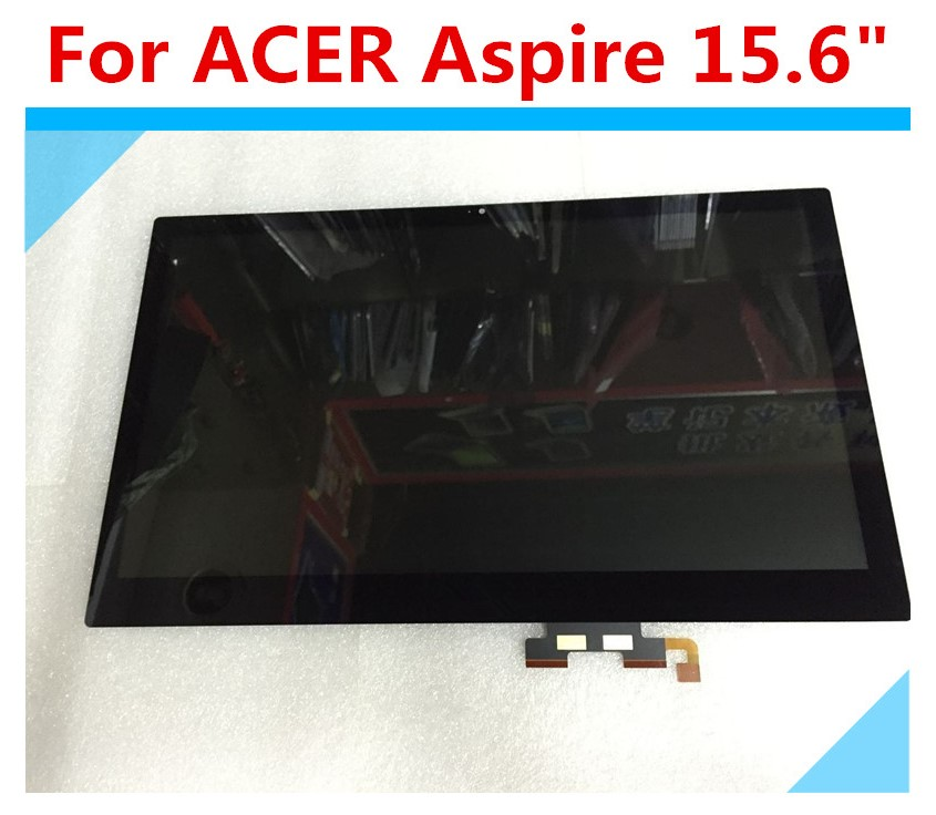 For Acer Aspire V5 552P V5 572P V5 573P Touch Screen Digitizer LCD Display Assembly