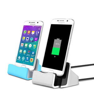 ee2e7a4c105 Micro USB Dock Charger For Xiaomi Redmi 3 s 4 4X 4A 5A 5 Plus Note 4 4X