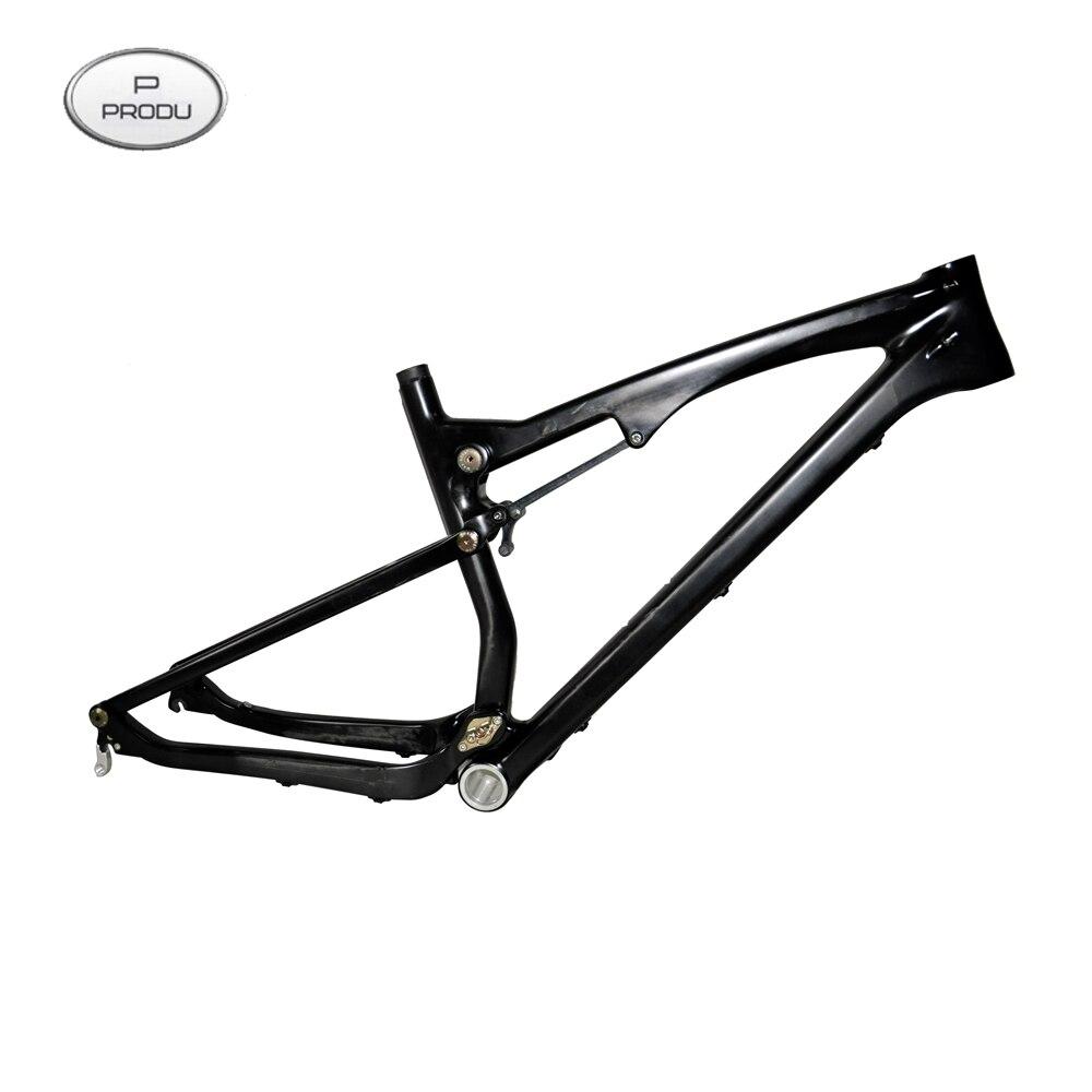 Mountain Bike Carbon Frame Best Selling 26er Full