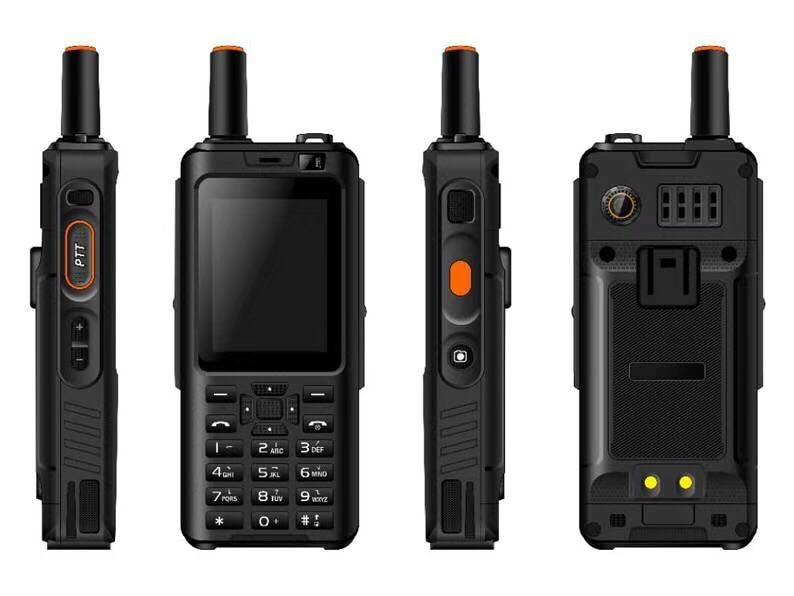 Оригинальный 7 s плюс 4G LTE IP68 Водонепроницаемый PTT Zello Смартфон Android 6,0 1 ГБ Оперативная память 8 ГБ Встроенная память 4000 мАч gps 5MP мобильного теле...