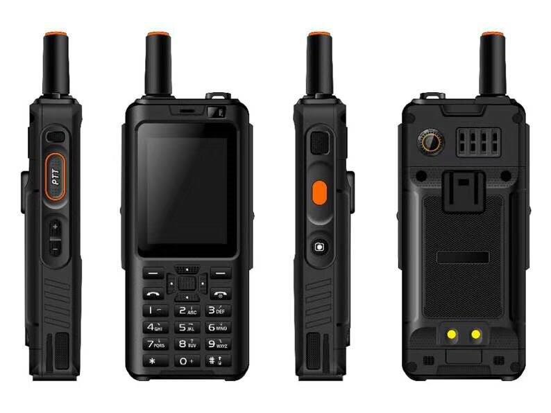 original F40 7S PLUS 4G LTE MTK6735M PTT Zello Smartphone android 6.0 1GB RAM 8GB ROM 4000mAh GPS 5MP mobile Phone PK f25
