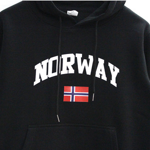 Image 4 - 2019 New Norway Flag Men Hoodies WomenFleece Coats Northern Europe Man Zipper Streetwear Brand Clothing Casual Brand