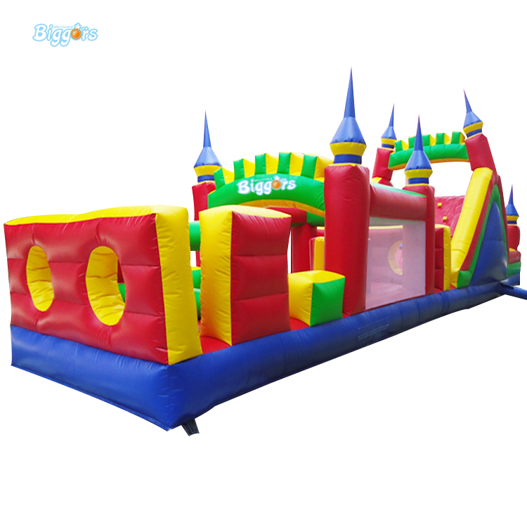 Best Price Giant Inflatable Adventure Obstacle Course for Sale nema43 best price 6 0a 12nm 115mm