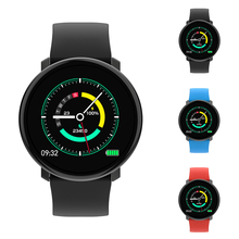 New Long Standby Waterproof Sports Smart Watch Heart Rate Monitor Blood Pressure Multifunction bracelets For Android IOS