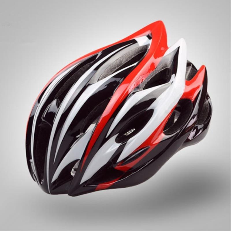 Цена за 10 Цветов НОВОЕ Прибытие Super Light мужская Дороги Велосипед Велоспорт Шлем, спортивные Безопасности Горный Велосипед Шлем