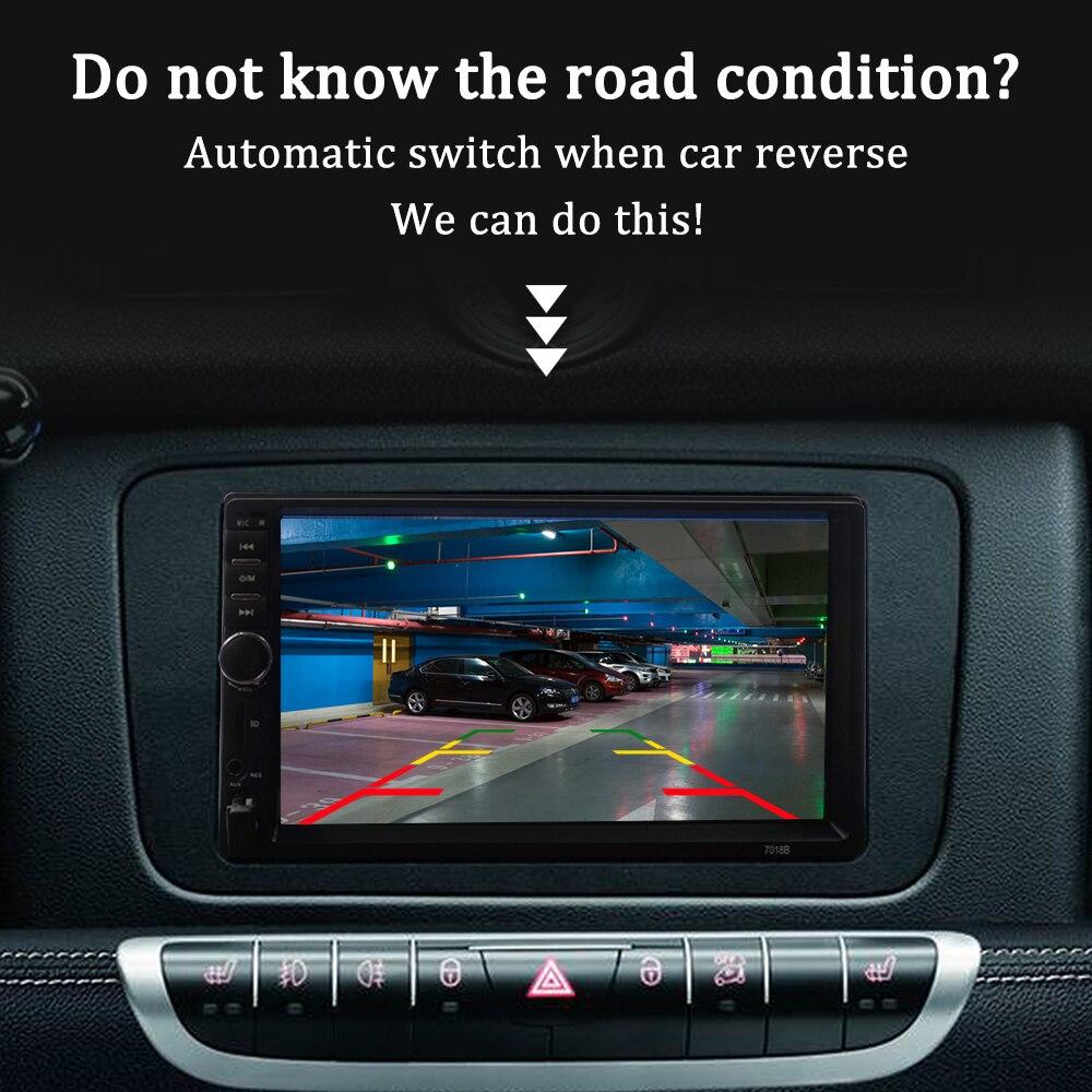 Mobil Bluetooth 7 Carsanbo 7
