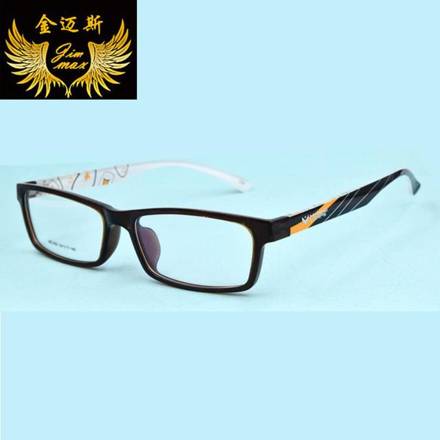 New Vintage Homens Mulheres Unissex Óculos Ultem 2016 Qualidade Estilo Fashion Square Frame Ótico Eyewear Retro Para As Mulheres Oculos