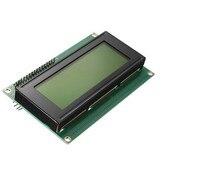 High Quality IIC I2C TWI 2004 204 20X4 Character LCD Module Display For Arduino Blue Serial