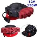 12 V 150 W 2 en 1 vehículo calefacción calentador ventilador fresco parabrisas Demister DEFROSTER