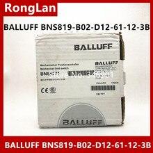 switch Balluff [SA]New limit