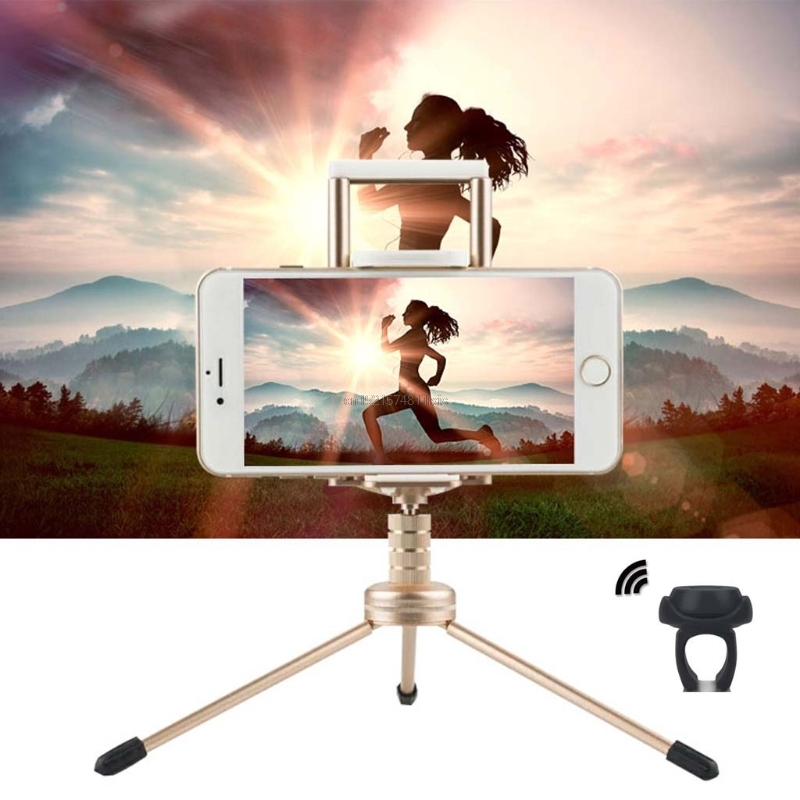 1.5m/2m Extendable Selfie Stick Tripod Stand for iPhone iPad DSLR Android Gopro 22