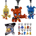 Good Quality 10 Pcs fnaf 5 Five Nights With Freddie Five Night At Freddy Game Bear Foxy Bonnie Chica Mangle Figures Toy for Boys