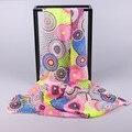 Nueva llegada Manera de Las Mujeres de Moda Largo Suave bufanda Del Abrigo Del Mantón de Las Señoras de La Gasa de la Bufanda Bufandas precio al por mayor