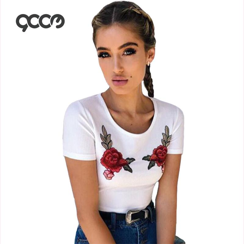 Find the hottest new girls Tops, from Tanks and Camis to Polos and Classic Shirts, Hollister has all the prettiest new Colors and styles. Knot-Front Crop T-Shirt. $ Clearance. Save Quickview. Off-The-Shoulder Crop Top. $ $ Clearance. Save Quickview.